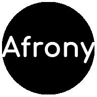 Afrony